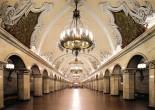 Het Russisch kent zes naamvallen (падежи). Naamvallen zijn verschillende vormen van één naamwoord, die worden bepaald door de functie van dit naamwoord in een zin. Dit betekent dat onder andere zelfstandige en bijvoeglijke naamwoorden